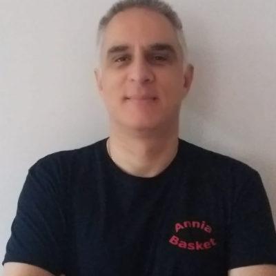 Cristiano Nogara