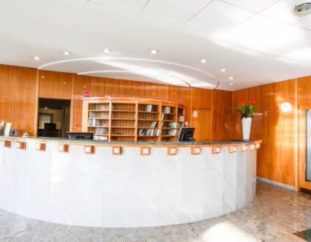 IMPIANTI SPORTIVI PRESSO HOTEL SPORT **** Grajska cesta 2, SI-8222 Otocec (Slovenia)