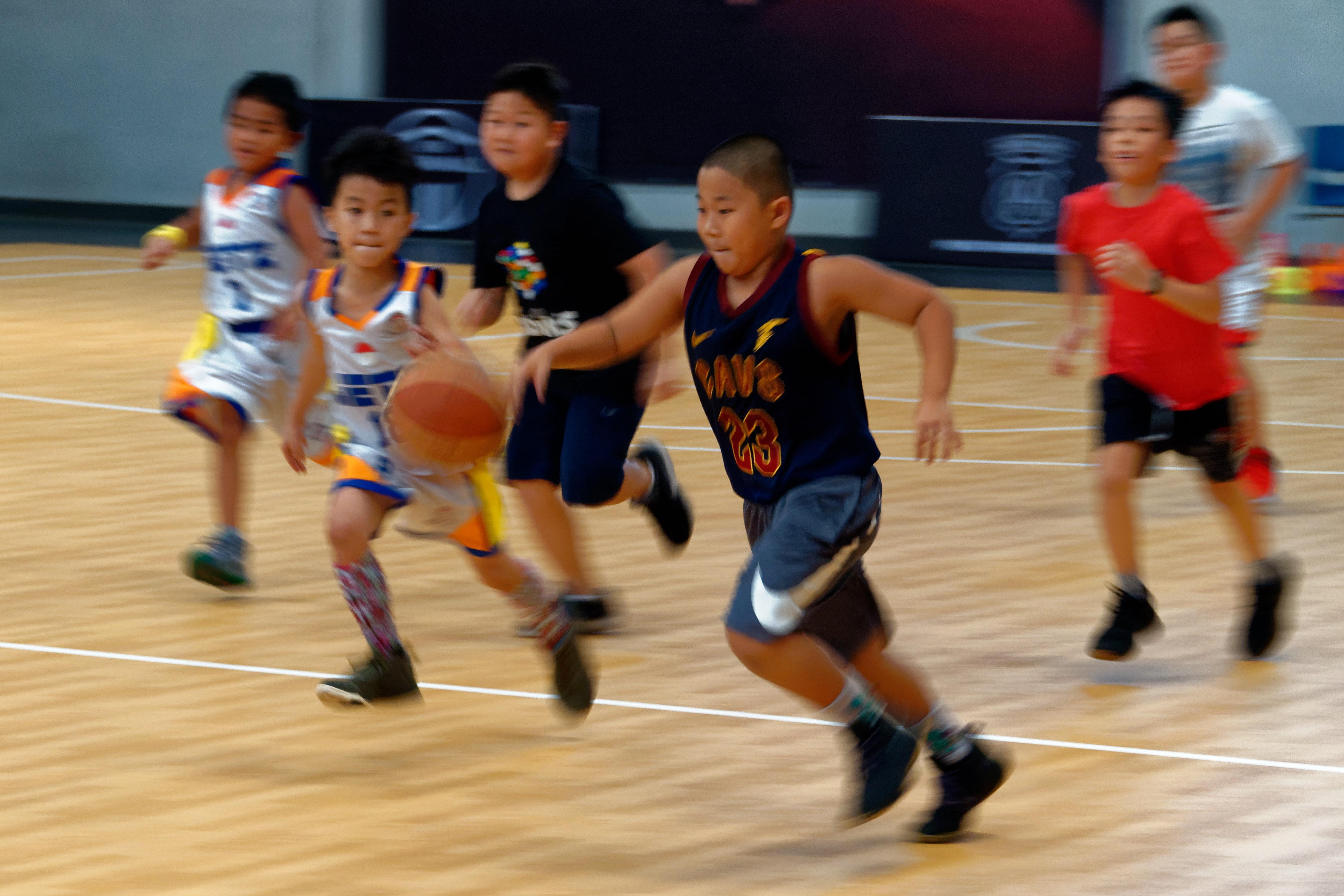 action-basketball
