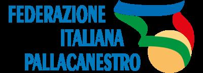 Logo Federazione Italiana Pallacanestro