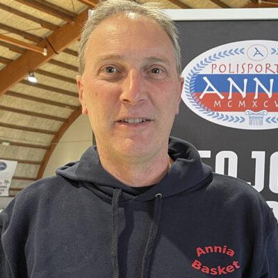 Dino Carrino Allenatore