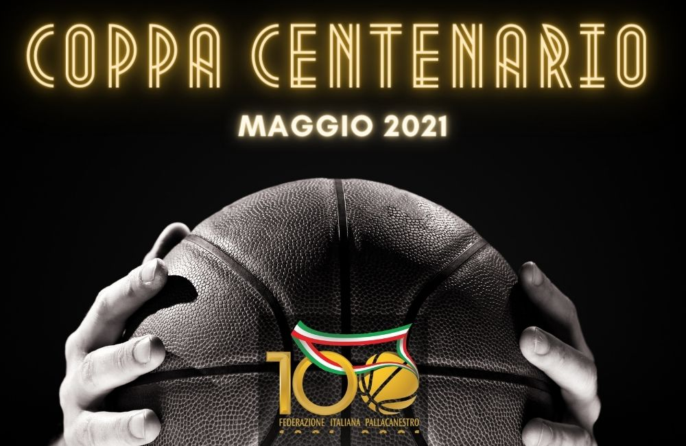Torneo del Centenario FIP maggio 2021